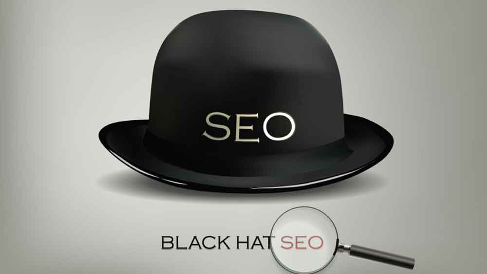Types of SEO Techniques, White Hat SEO, Black Hat SEO