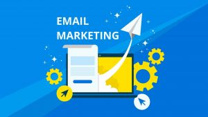 8 Best Email Marketing Strategy 2020 - Genrk Techken