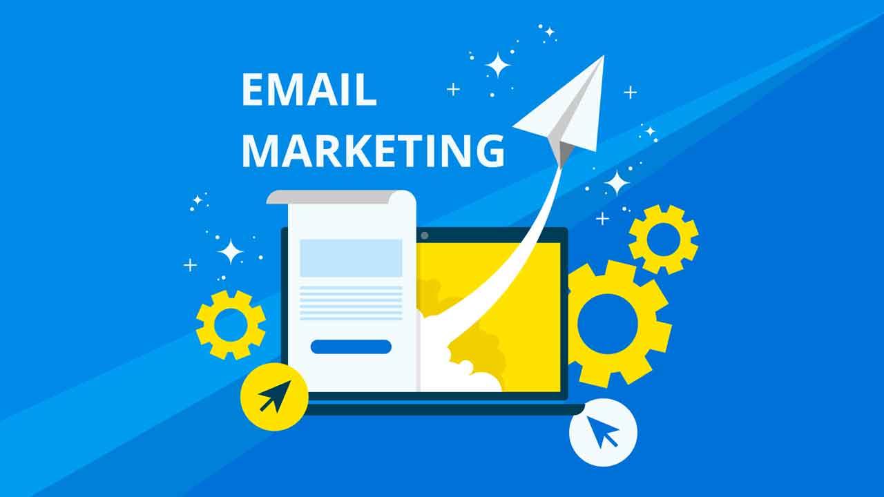 8 Best Email Marketing Strategy 2020 - Genrk Techken