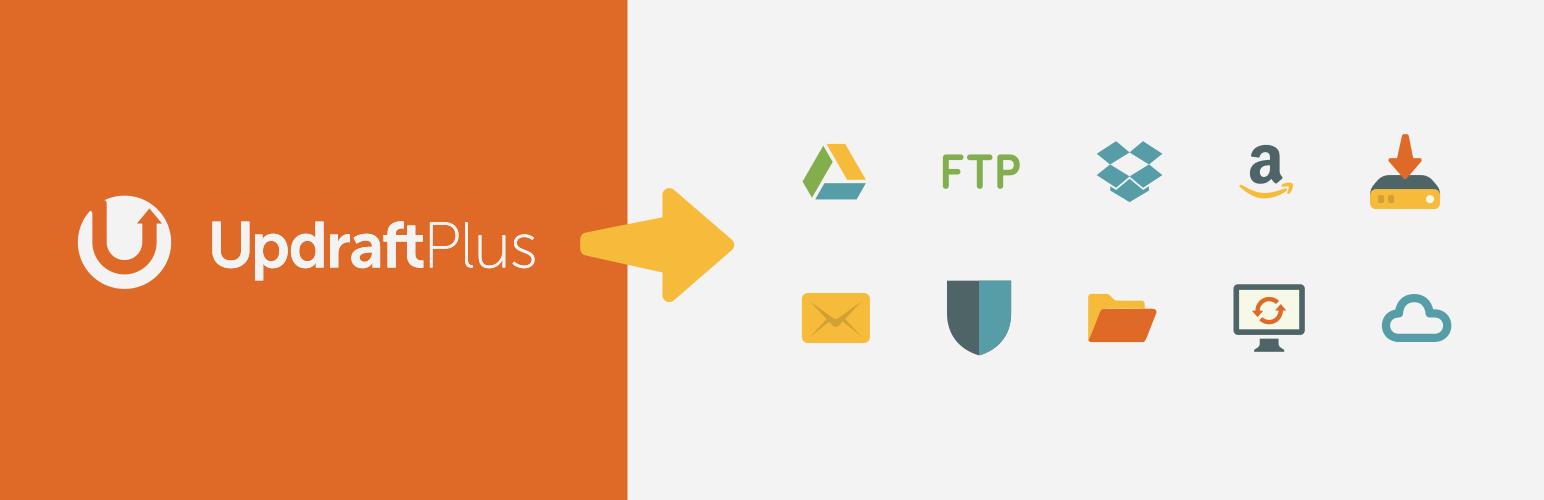 UpdraftPlus | Must Have Plugins For WordPress