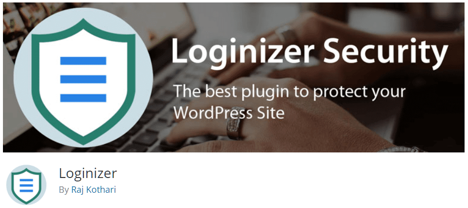 Loginizer | Must Have Plugins For WordPress