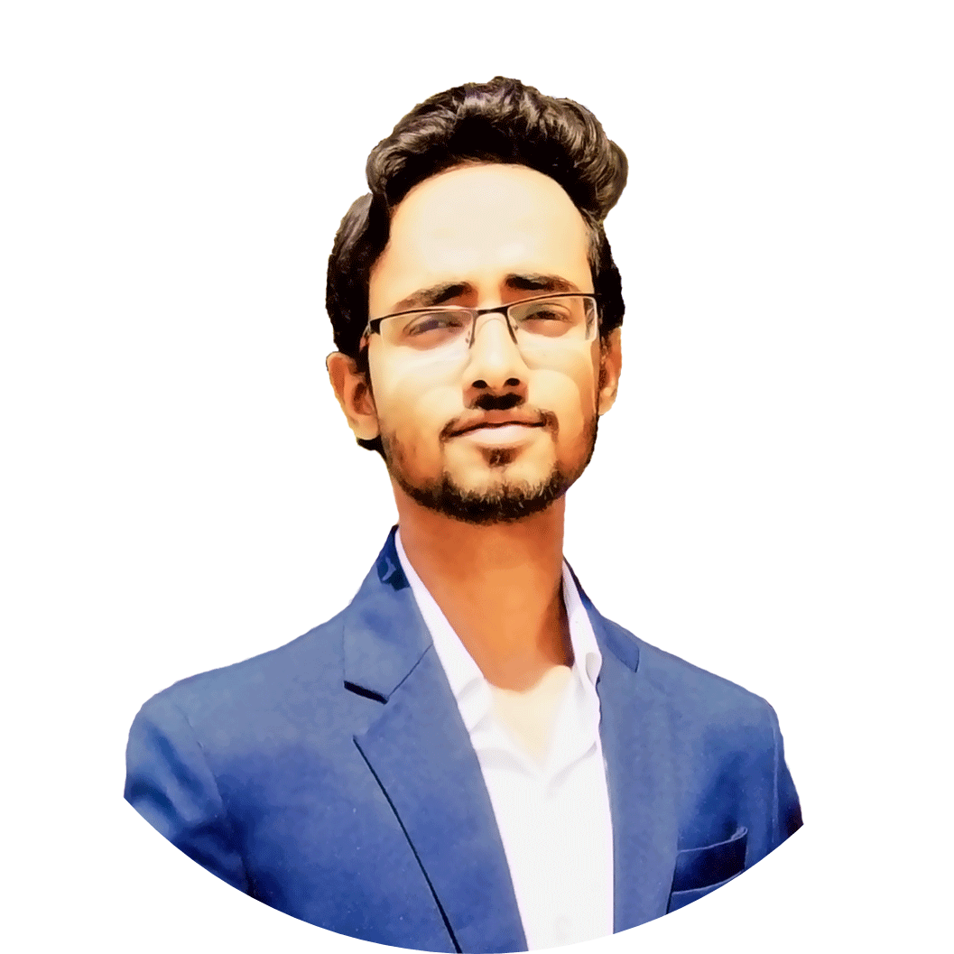 Learn Digital Marketing with Suraj Mishra a Digital Marketer