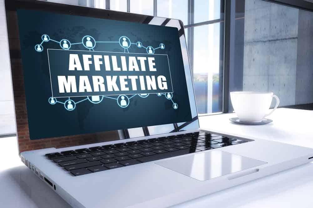 Passive Income Through Affiliate Marketing