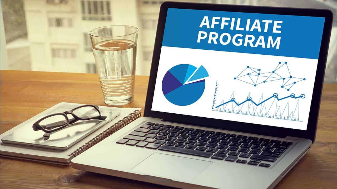 high ticket affilite programs