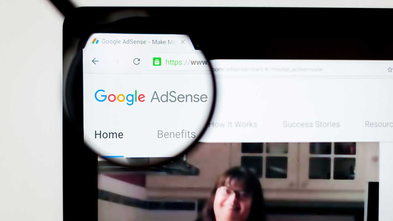 How To Create An AdSense Account
